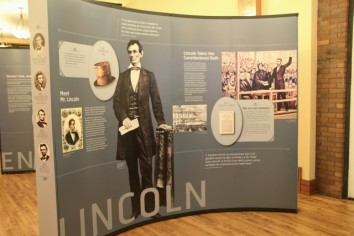 Lincoln Exhibition