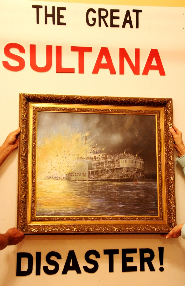 The Great Sultana