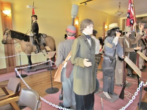 Gallery of Civil War Soldiers